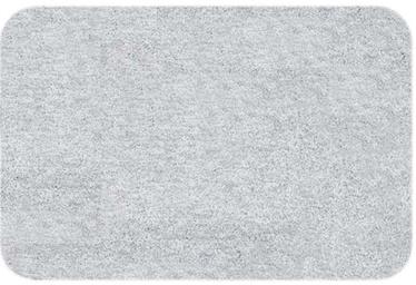Spirella Gobi Bathroom Rug Grey