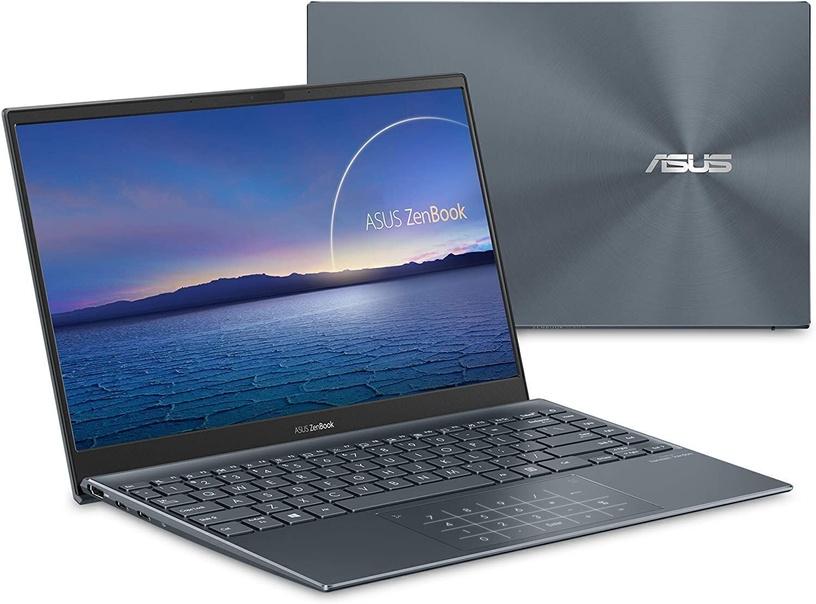 Ноутбук Asus Zenbook UX325EA-KG235T, Intel® Core™ i5, 8 GB, 512 GB, 13.3 ″