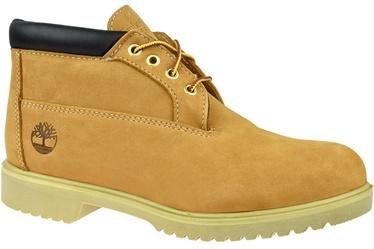 Ботинки Timberland Newman Premium 050061, желтый, 41.5
