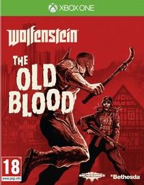 Xbox One spēle Wolfenstein: The Old Blood Xbox One