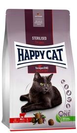 Sausā kaķu barība Happy Cat Supreme Sterilised, 4 kg