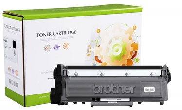 Toneris Static Control Toner For Brother TN-2320 2600p Black