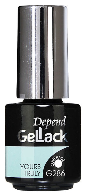 Depend GelLack Yours Truly 5ml