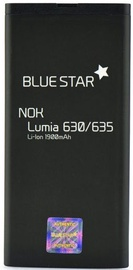 BlueStar Battery For Nokia Lumia 630/635 Li-Ion 1900mAh Analog