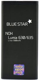BlueStar Battery For Nokia Lumia 630/635 Li-Ion 1900mAh Analog