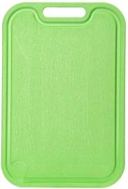 Разделочная доска Galicja Corta, зеленый, 375 мм x 260 мм