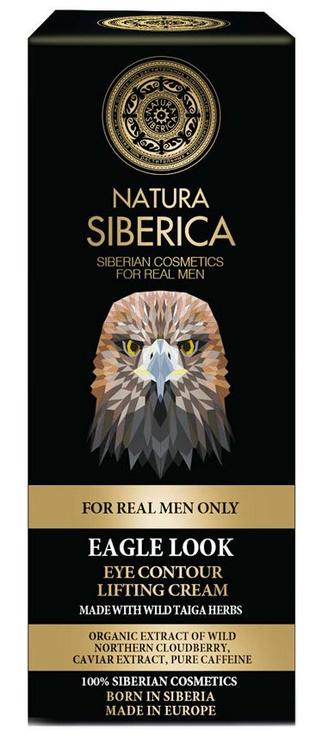 Крем для глаз Natura Siberica Eagle Look Eye Contour Lifting, 30 мл