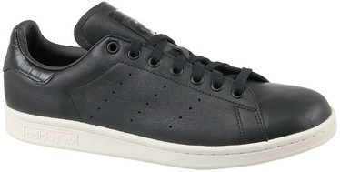 Adidas Stan Smith BZ0467 Black 45 1/3