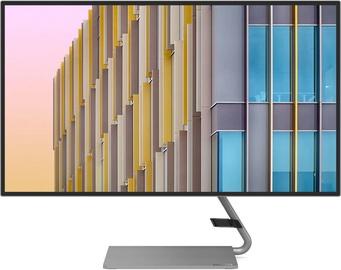 """Monitors Lenovo Q27h-10, 27"""", 4 ms"""