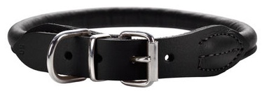 Hunter Collar Round & Soft Petit 32/6 Black