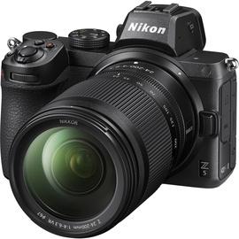 Nikon Z5 + Nikkor Z 24-200mm f/4-6.3 VR Black