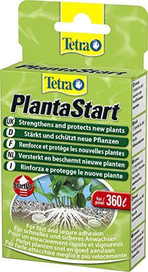Tetra Planta Start 12 Tablets