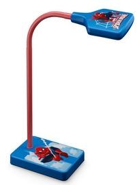 Philips Disney Marvel Spider -Man Modern & Flexible 3W LED Table Lamp
