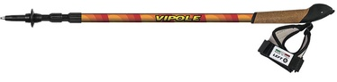 Nūjošanas nūjas Vipole Vario Kids Junior, 630 - 1000 mm