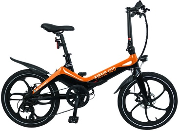Электрический велосипед Blaupunkt Fiene 500 2020, 20″