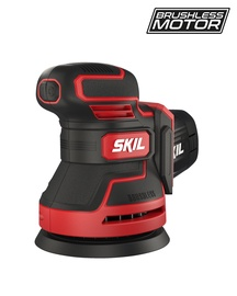 Skil 3750 CA Cordless Eccentric Sander