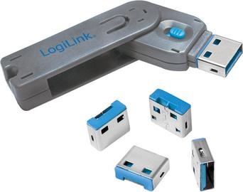 LogiLink USB Port Blocker