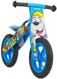 Velosipēds Milly Mally King Balance Bike Bob 2299