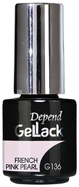Depend GelLack French Pink Pearl 5ml