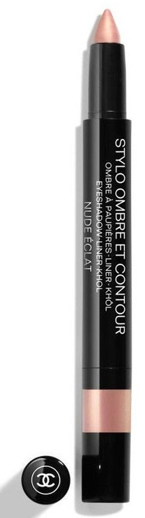 Chanel Stylo Ombre et Contour Eyeshadow–Liner Pencil 0.8g 06