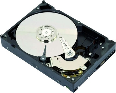 "Intenso Internal Hard Disk 2TB 7200RPM 64MB 3.5"" SATAIII Retail Kit 6513284"