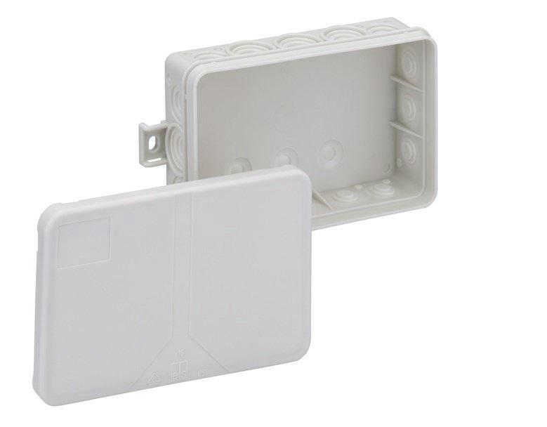 Распределительная коробка Spelsberg, 130 мм x 85 мм x 37 мм