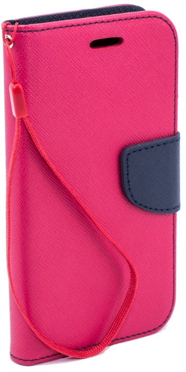 Telone Fancy Diary Bookstand Case Sony Xperia Z4 Pink/Blue