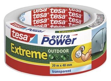 Līmlente Tesa extreme, Vienpusējs, 20 m x 4.8 cm