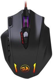 Spēļu pele Redragon Impact M908, melna