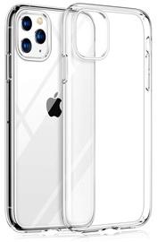 Evelatus Back Case For Apple iPhone 11 Pro Transparent