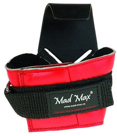 Mad Max Metallic Lat Hooks Red