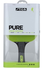 Stiga Pure Neon Green