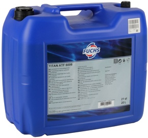 Fuchs Titan ATF 6006 Gear Oil 20l