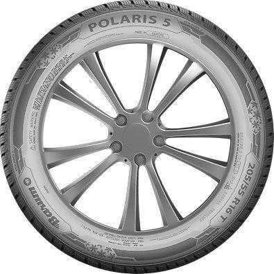 Ziemas riepa Barum Polaris 5, 155/65 R14 75 T F C 71
