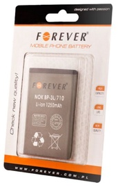 Forever Nokia BP-3L Analog Battery For Lumia 610/Lumia 710/Asha 303/Asha 603 1250mAh