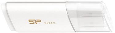 USB флеш-накопитель Silicon Power Ultima B06 Shell White, USB 3.0, 32 GB