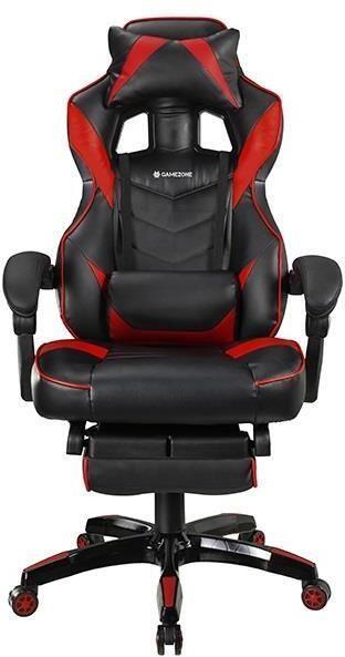 Spēļu krēsls Tracer GameZone MasterPlaye