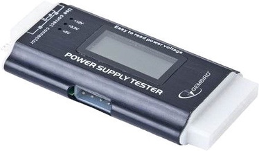 Gembird CHM-03 Power Supply Tester w/ LCD Screen