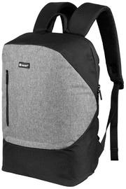 Tracer Antitheft Backpack Black/Grey