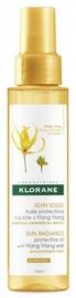 Масло для волос Klorane Ylang-ylang Sun Radiance Protective, 100 мл