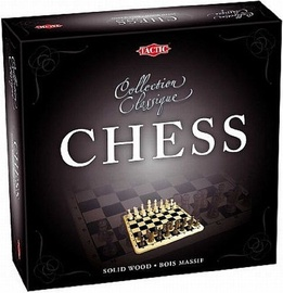 Настольная игра Tactic Collection Classique Chess 40218