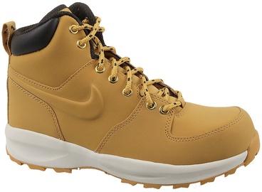 Nike Manoa Lth Gs AJ1280-700 Brown 36
