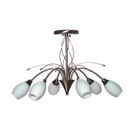 Griestu lampa Easylink P341-6P E14, 6x40W