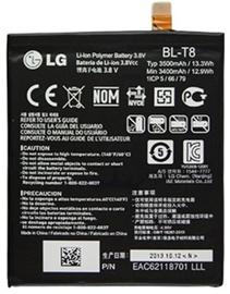 LG Original Battery For G Flex Li-Ion 3400mAh MS