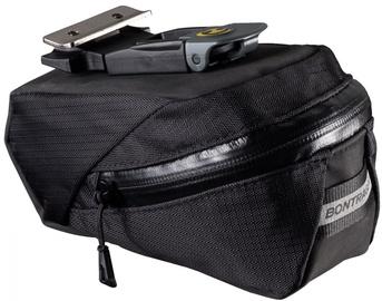 Bontrager Pro Quick Cleat Seat Pack Black M