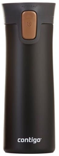 Contigo Pinnacle Vacuum Mug 300ml Black