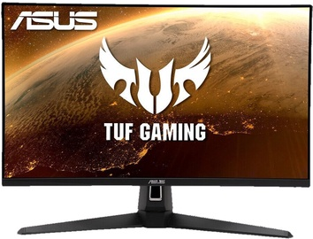 "Monitors Asus TUF VG279Q1A, 27"", 1 ms"