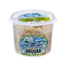 ECO META Black Sea Salt with Pine Tree Essential Oil 350g