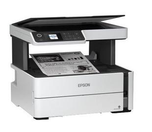 Daudzfunkciju printeris Epson M2140, tintes
