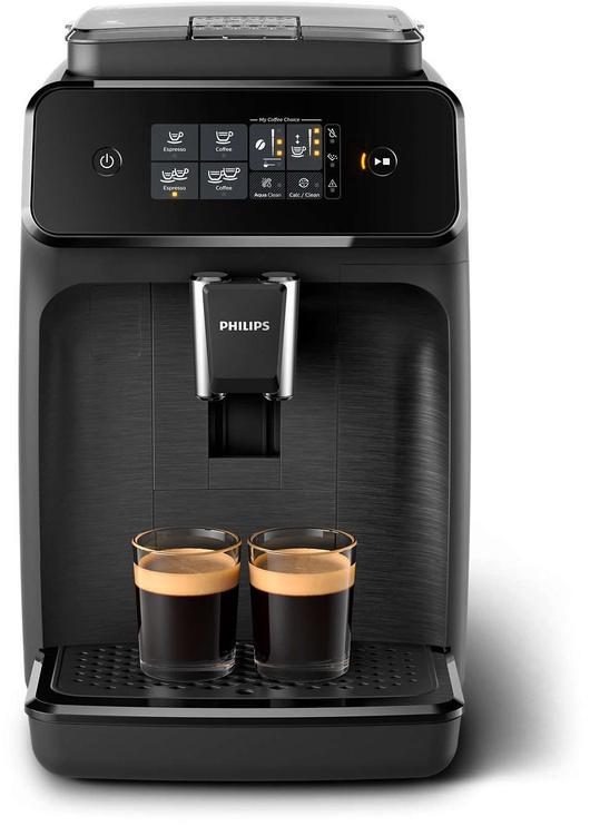 Кофеварка Philips Series 1200 EP1200/00 Black